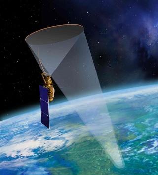 Lancement de la mission spatiale SMAP - 31 janvier 2015 Smap_110