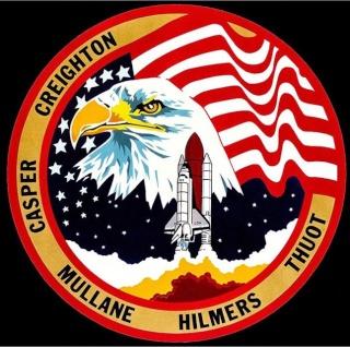 25ème anniversaire de la mission STS-36 / Atlantis Sts-3611