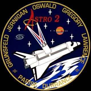 20ème anniversaire de la mission STS-67 / Endeavour Sts-6710