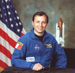 [Conférence] 7 mars 2015 - Aller dans l'espace par l'astronaute Michel Tognini à Montreuil (93) Tognin10