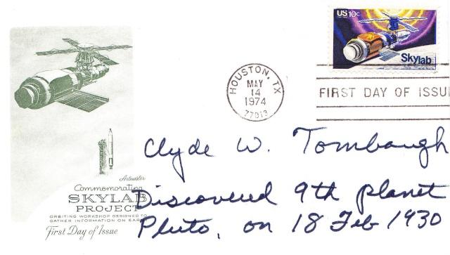 New Horizons - Mission, actualités ... Tombau10