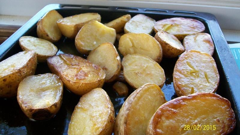 Patates ail et érable 100_6820