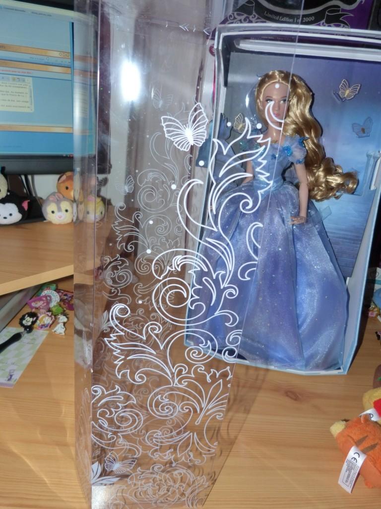 Disney Store Poupées Limited Edition 17'' (depuis 2009) P1360366