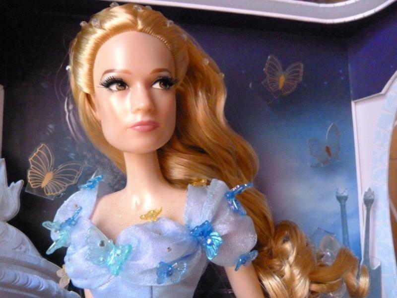 Disney Store Poupées Limited Edition 17'' (depuis 2009) P1360410