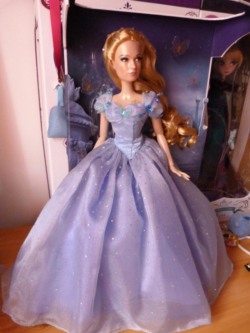 Disney Store Poupées Limited Edition 17'' (depuis 2009) P1360415