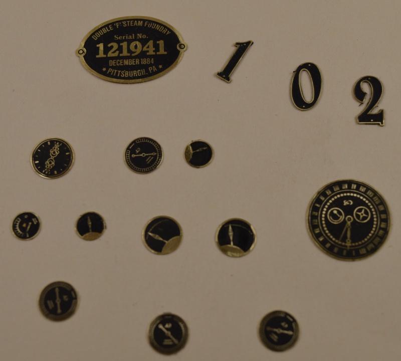 SOUS MARIN STEAMPUNK ( 1/35 INDUSTRIA MECHANIKA ) Dsc_0623