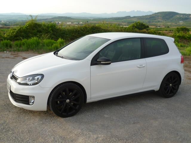 """[Golf GTD6 """"Volkswagen Racing""""] - Bazim P1000912"""