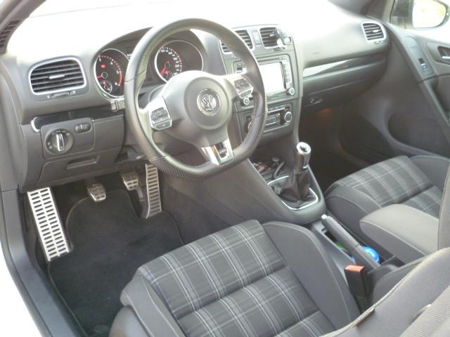 """[Golf GTD6 """"Volkswagen Racing""""] - Bazim P1000915"""