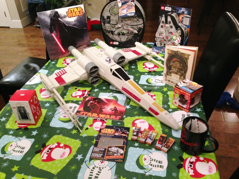 SHOW US YOUR CHRISTMAS BOOTY  !!! Img_2810