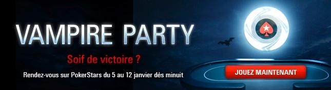PokerStars.fr - Vampire Party : 40 tournois et 500 000€ garantis !  Stars_14