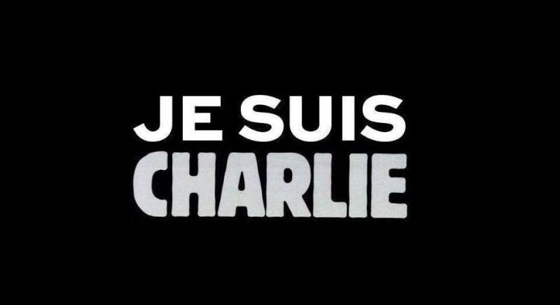 Je suis Charlie. 07844010