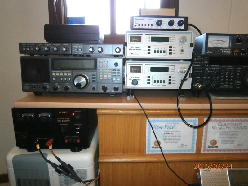 AMATEUR RADIO  P2240214