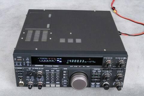 Problèmes sur Kenwood TS-850S