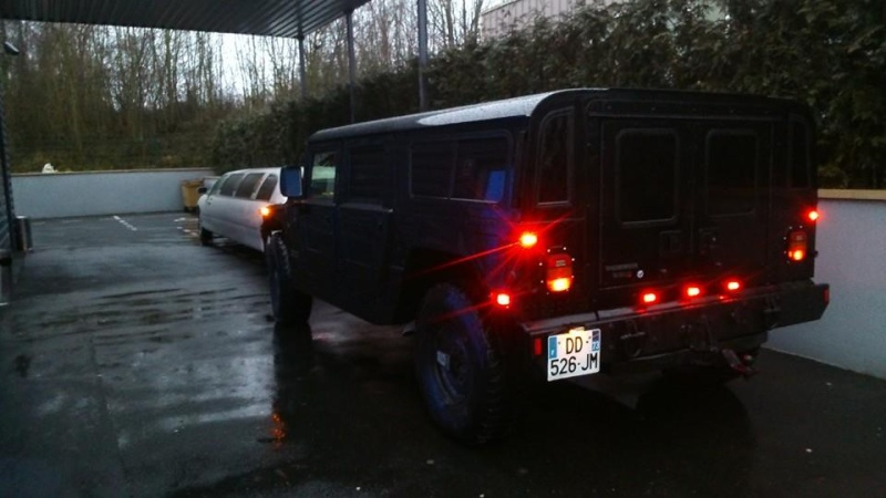 Black Hummer H1 Wagon 6.5 TD de schwarzy feat johnny  - Page 2 11018910