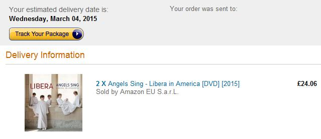 "[CD/DVD] ""Angels Sing - Libera in America"" - Page 3 Dvd10"