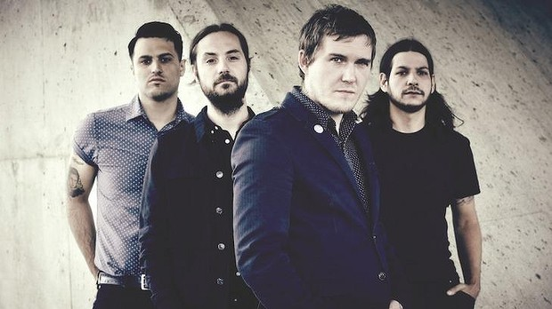 The Gaslight Anthem are happy at last to follow Springsteen Articl10