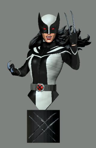 X-23 wolverine masked X-23_f15