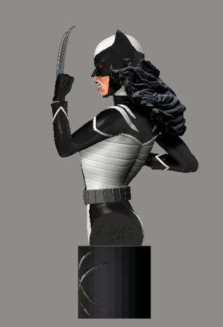 X-23 wolverine masked X-23_l12