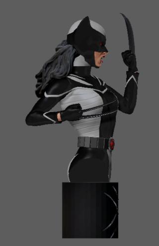 X-23 wolverine masked X-23_r11