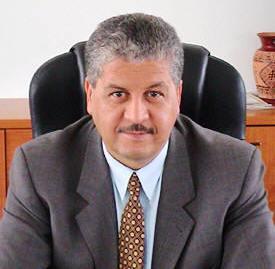 Gouvernement de la République algérienne  Abdelm10