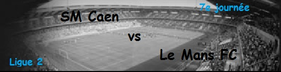 [7e journée de L2] SM Caen 0-2 Le Mans FC 7e_jou10