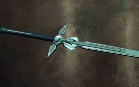 Chirezumi (千刺青) Sword_11