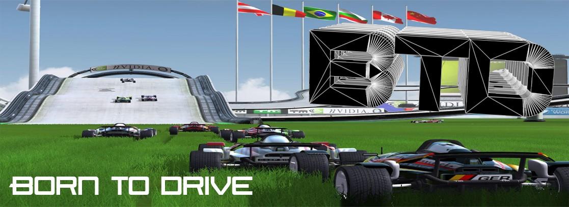 Team Born To Drive