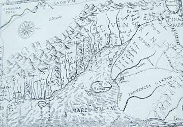 Những tấm bản đồ chứng minh Hoàng Sa, Trường Sa thuộc về Việt Nam 12-box10