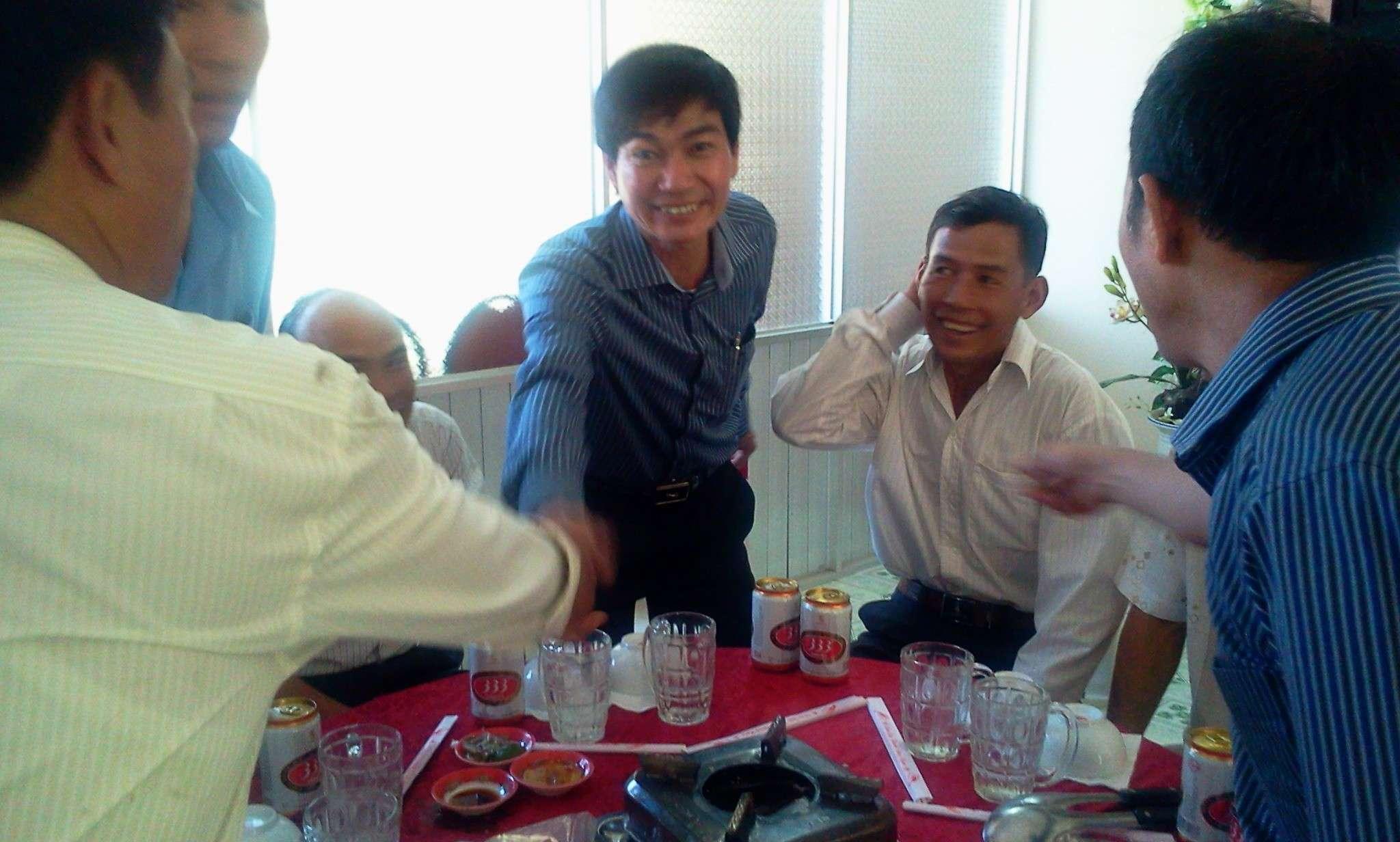 Hình ảnh cựu HV khóa 7 họp mặt kỷ niệm 25 năm tốt nghiệp SQLQ2 2012-026