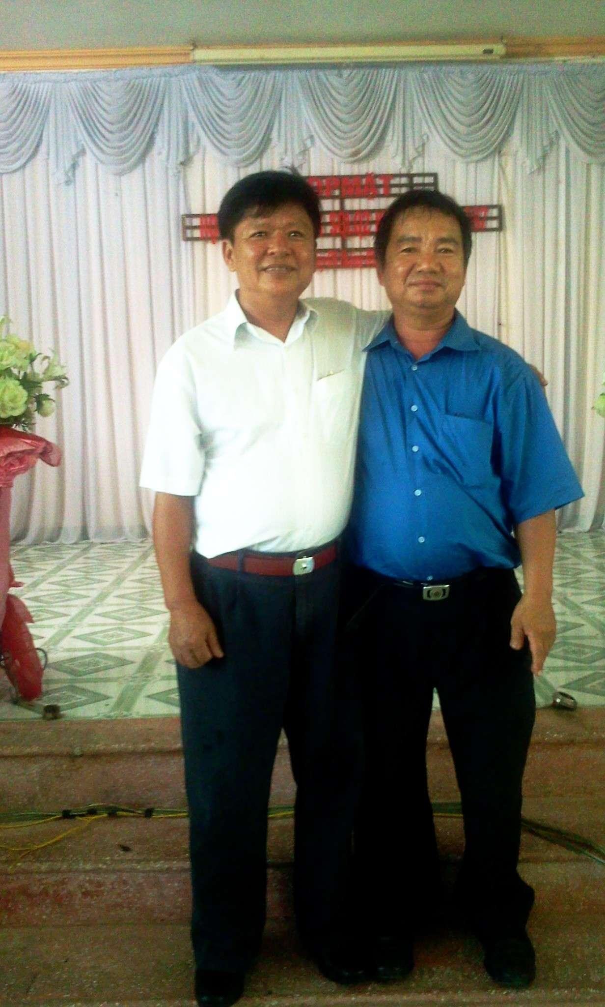 Hình ảnh cựu HV khóa 7 họp mặt kỷ niệm 25 năm tốt nghiệp SQLQ2 2012-027