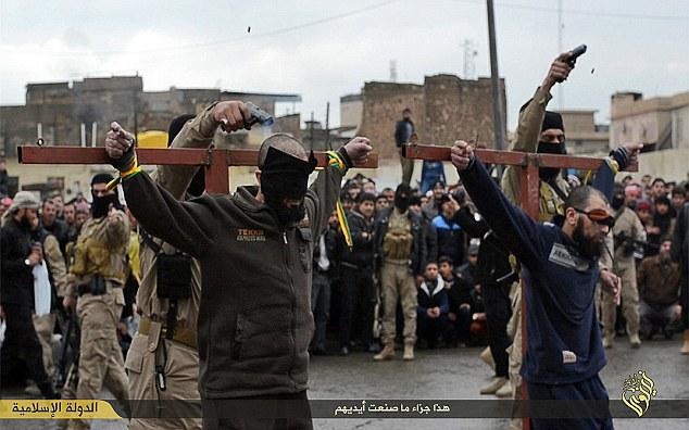 """IS: """"Nhà nước Hồi giáo"""" tự xưng - Page 5 24c3c910"""