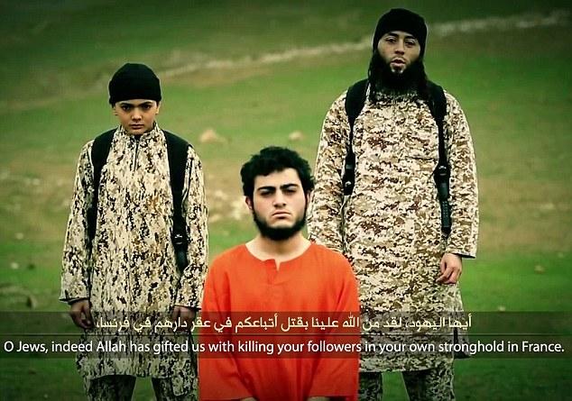 """IS: """"Nhà nước Hồi giáo"""" tự xưng - Page 6 26843610"""
