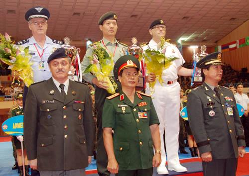 Giải Taekwondo quân sự thế giới lần thứ 21 52564210