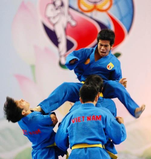 Giải Taekwondo quân sự thế giới lần thứ 21 54610010