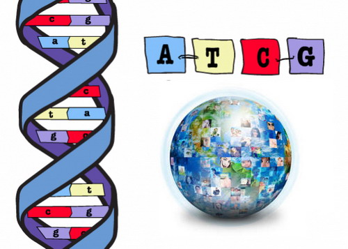 """DNA ẩn chứa """"tọa độ GPS"""" giúp xác định nơi bố-mẹ, hay ông-bà của chúng ta đã sống 63969310"""