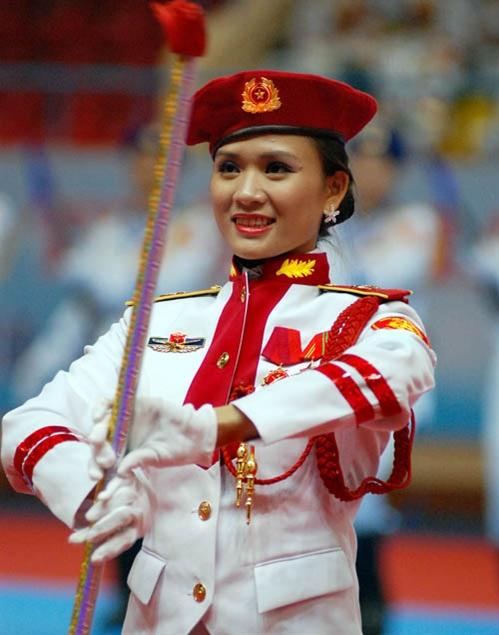 Giải Taekwondo quân sự thế giới lần thứ 21 79282310