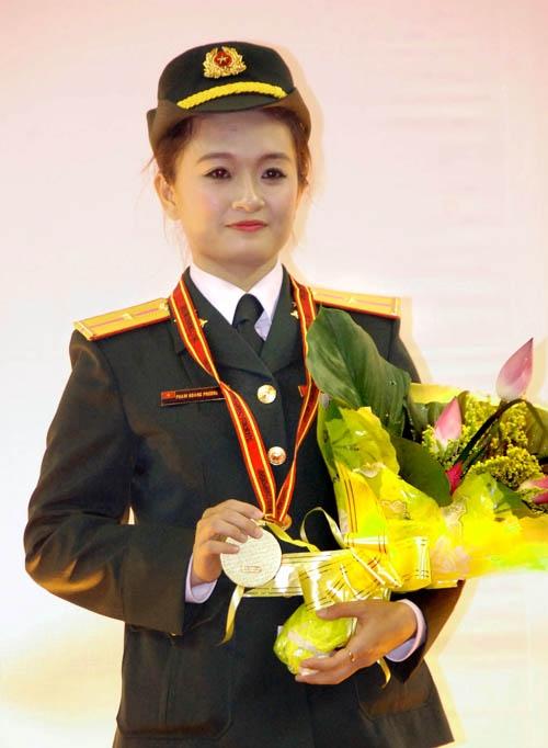 Giải Taekwondo quân sự thế giới lần thứ 21 80201510