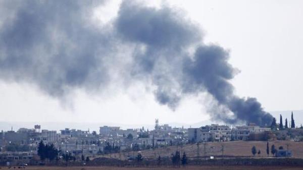 Tình hình Syria cập nhật - Page 2 8db59b10