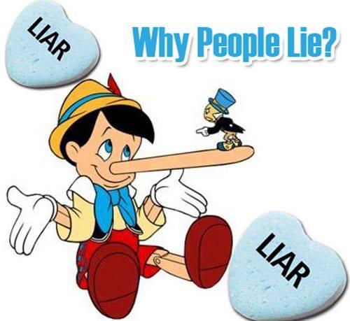 Những lời nói dối kinh điển 94330010