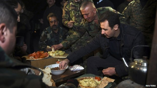 Tình hình Syria cập nhật - Page 2 _8001010
