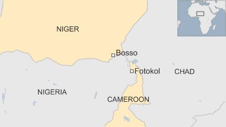 Tổ chức Boko Haram _8084610