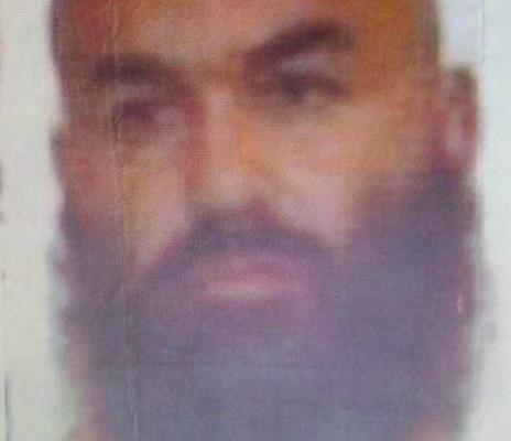 """IS: """"Nhà nước Hồi giáo"""" tự xưng - Page 6 _8088710"""