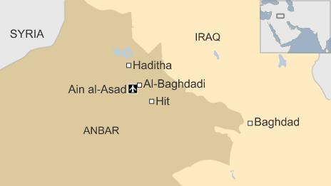 """IS: """"Nhà nước Hồi giáo"""" tự xưng - Page 6 _8106010"""