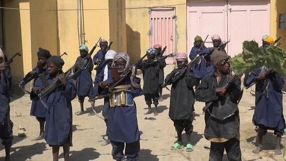 Tổ chức Boko Haram B8mphp10