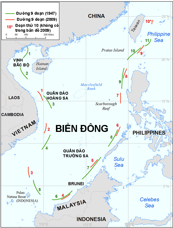 Nhận dạng một số chiến lược, chiến thuật của Trung Quốc hòng độc chiếm biển Đông - Page 3 Biendo11