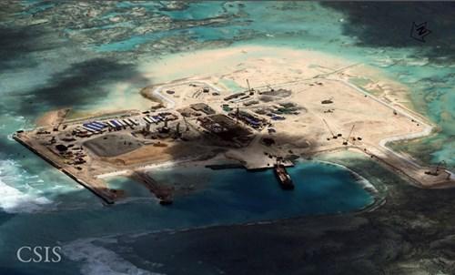 Nhận dạng một số chiến lược, chiến thuật của Trung Quốc hòng độc chiếm biển Đông - Page 3 Chau_v10
