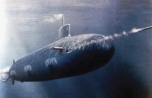 Vì sao Trung Quốc lo sợ khi Việt Nam có tàu ngầm? Clip_i11