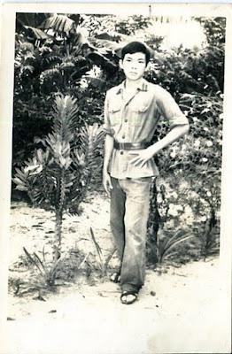 Nguyễn Văn Đảm: Chỉ huy phó thành phố Bà Rịa Dam10