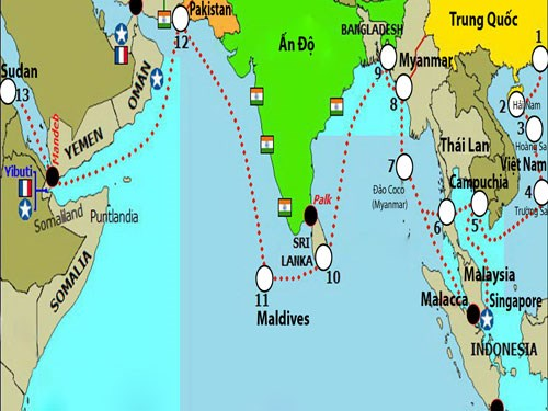 Nhận dạng một số chiến lược, chiến thuật của Trung Quốc hòng độc chiếm biển Đông - Page 3 Dohoa_10