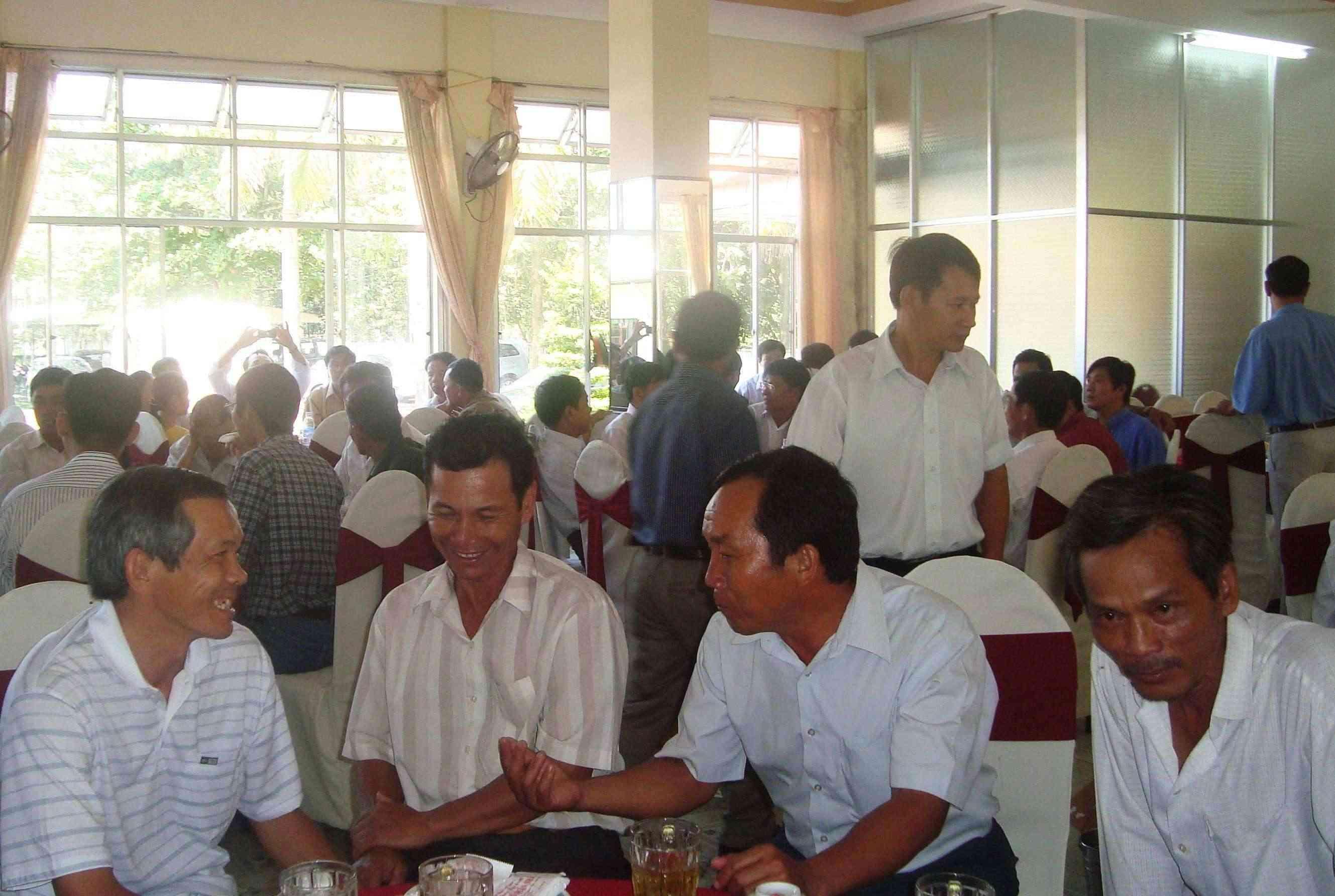 Hình ảnh cựu HV khóa 7 họp mặt kỷ niệm 25 năm tốt nghiệp SQLQ2 Dsc01916